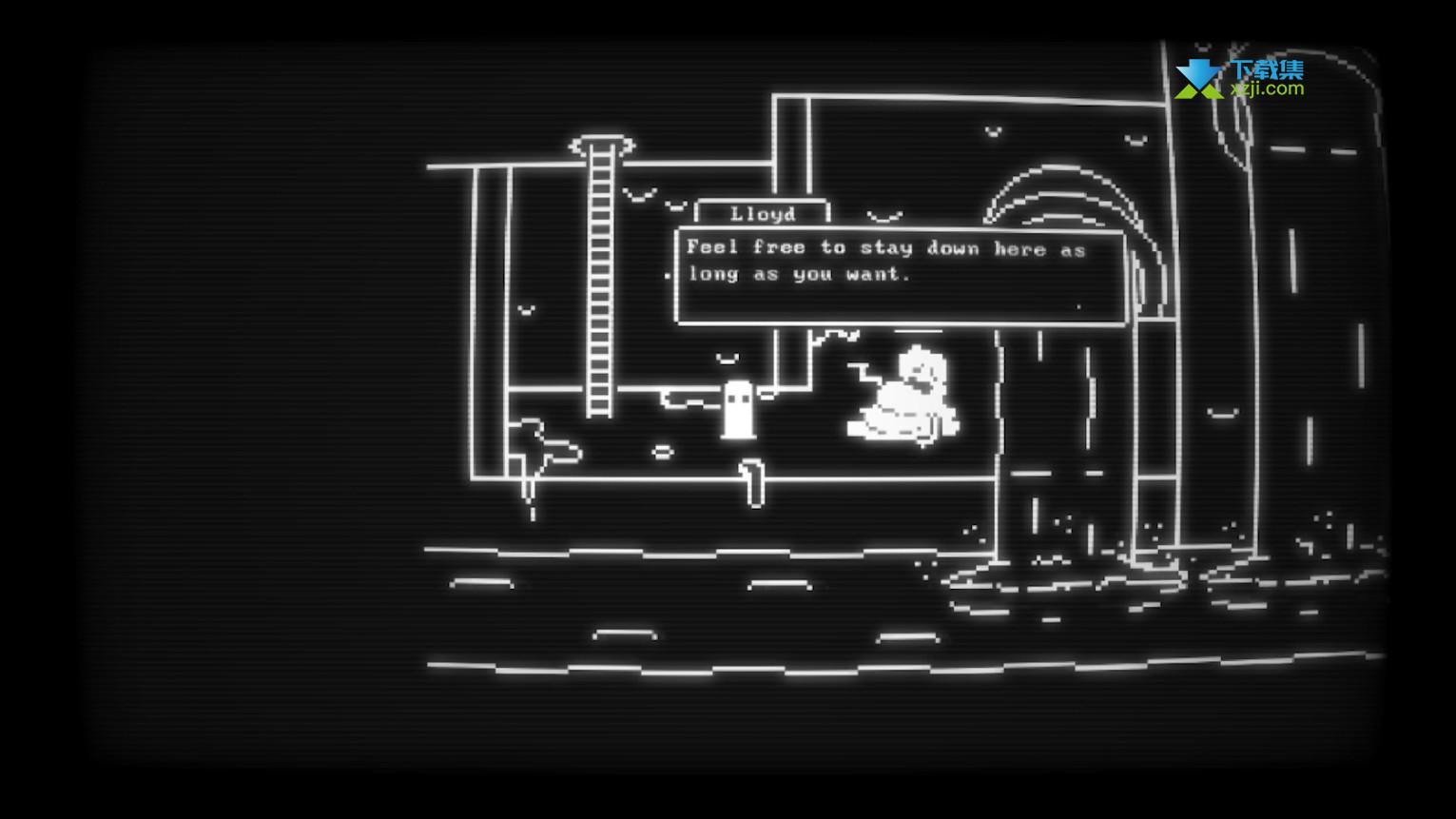 伙伴模拟器1984界面1