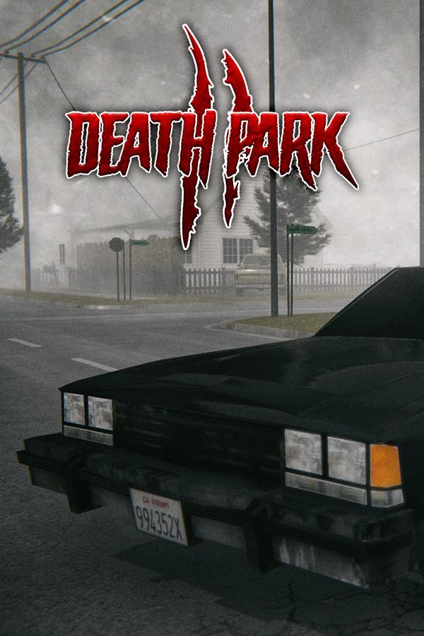 《死亡公园2》免安装中文版