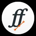 FontForge(字体设计工具)v2020.11.07 免费版