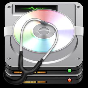 Disk Doctor(Mac系统清理工具)v4.4 免费版