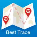 Best Trace(路由跟踪工具)v3.9.0 绿色单文件版