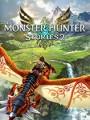 《怪物猎人物语2破灭之翼》免安装中文豪华破解版