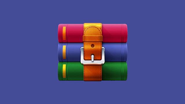 WinRAR压缩软件下载,WinRAR破解版下载,WinRAR免费版下载